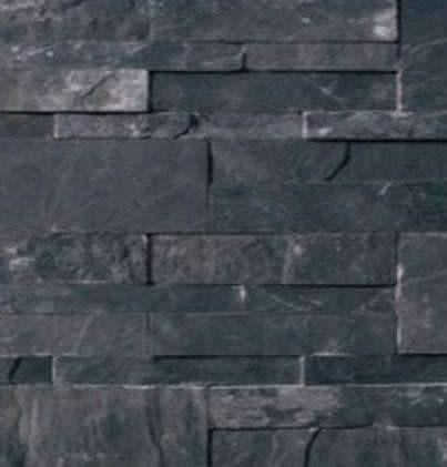 Panther - Interlock Slate cheap stone veneer clearance - Discount Stones wholesale stone veneer, cheap brick veneer, cultured stone for sale