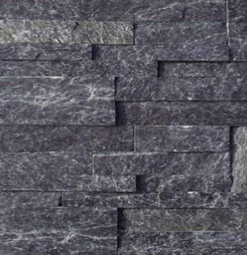 Asphalt - Interlock Slate cheap stone veneer clearance - Discount Stones wholesale stone veneer, cheap brick veneer, cultured stone for sale