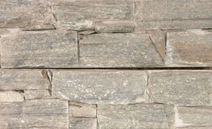 Old Dune - Rough Cut Slate cheap stone veneer clearance - Discount Stones wholesale stone veneer, cheap brick veneer, cultured stone for sale