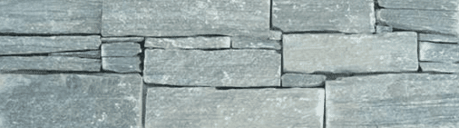 Silver Bell - Rough Cut Slate cheap stone veneer clearance - Discount Stones wholesale stone veneer, cheap brick veneer, cultured stone for sale