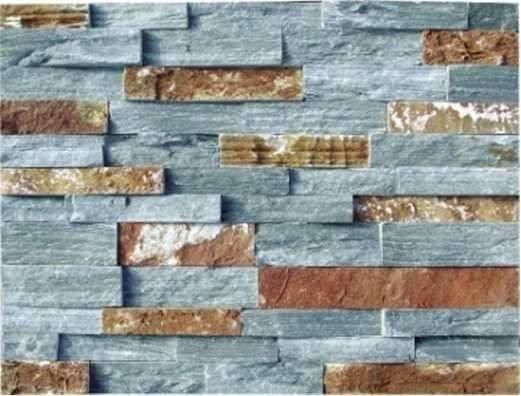 Aztec - Slate cheap stone veneer clearance - Discount Stones wholesale stone veneer, cheap brick veneer, cultured stone for sale