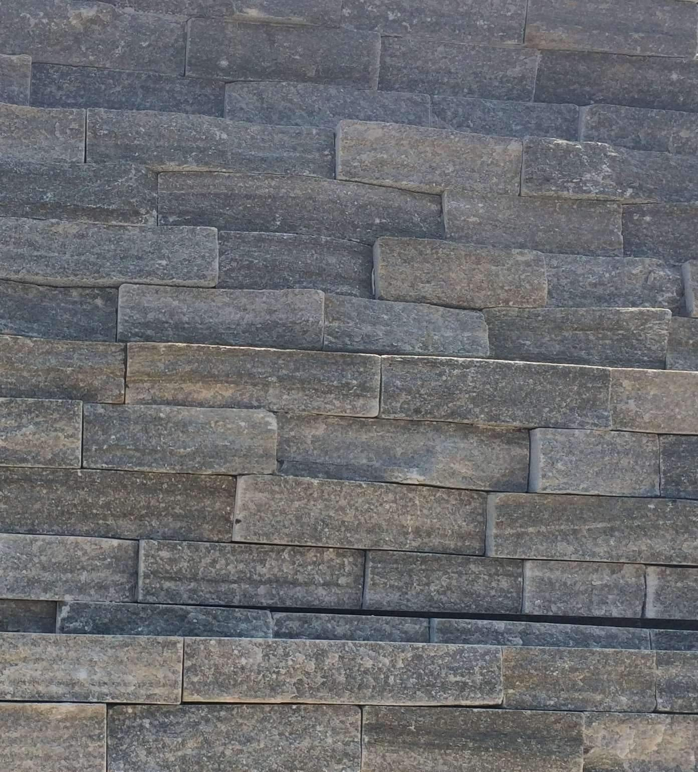 Taupe Gray - Slate cheap stone veneer clearance - Discount Stones wholesale stone veneer, cheap brick veneer, cultured stone for sale