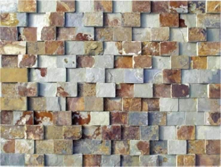 River Bend - 3D Quartz cheap stone veneer clearance - Discount Stones wholesale stone veneer, cheap brick veneer, cultured stone for sale
