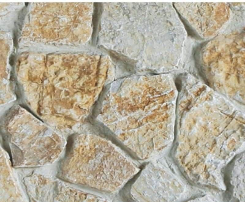 Alabama Ridge Fieldstone  Discount Stones