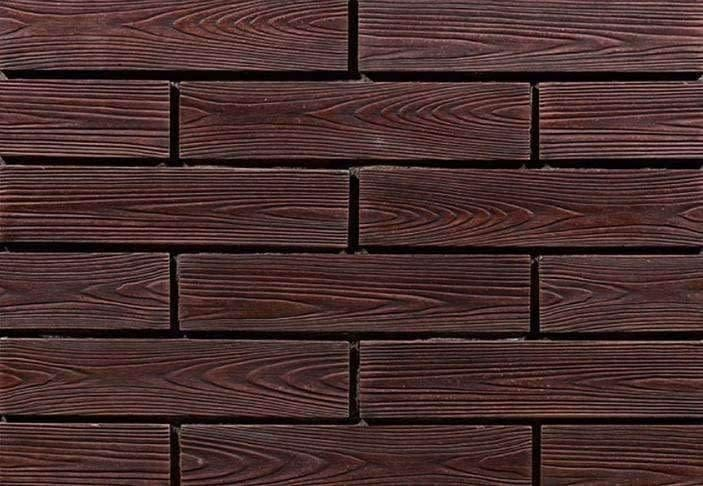 Alaska - Wooden Brick cheap stone veneer clearance - Discount Stones wholesale stone veneer, cheap brick veneer, cultured stone for sale