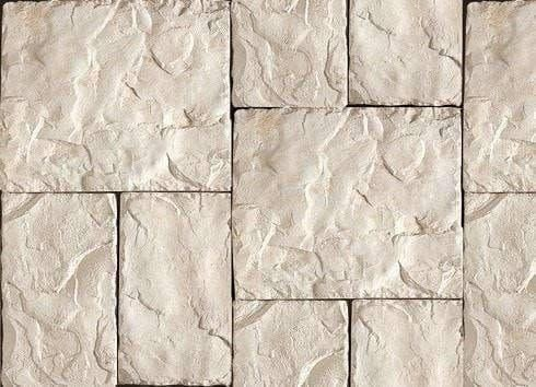 Almond White - European Castle cheap stone veneer clearance - Discount Stones wholesale stone veneer, cheap brick veneer, cultured stone for sale