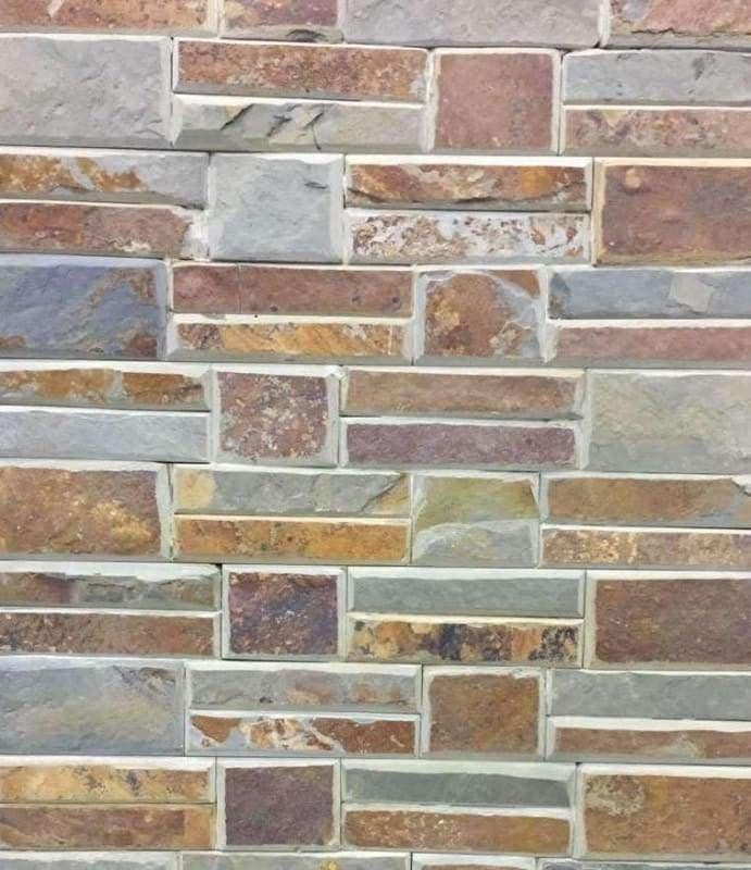 Amrika - Newledge Slate cheap stone veneer clearance - Discount Stones wholesale stone veneer, cheap brick veneer, cultured stone for sale