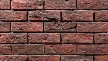 Huntsville Country Brick Country Brick Discount Stones
