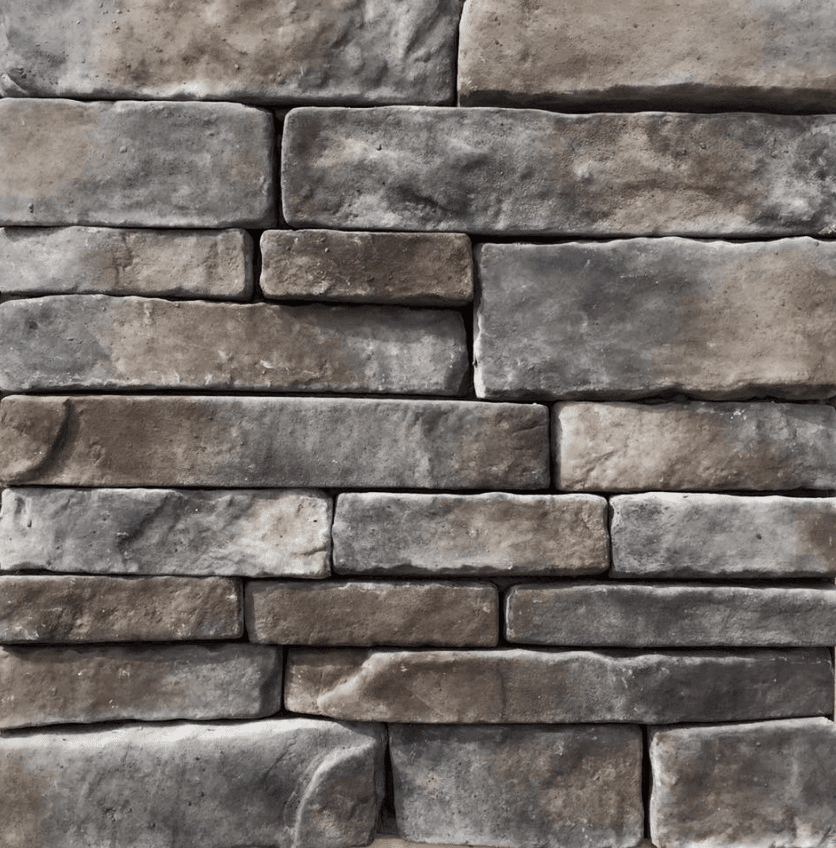 Kodiak Plains Fieldstone Dry Stack Ledgestone Discount Stones