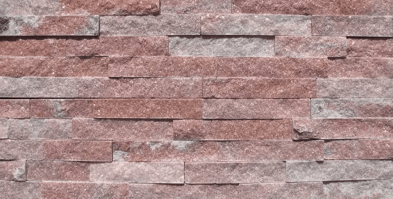 Red Autumn - Quartz cheap stone veneer clearance - Discount Stones wholesale stone veneer, cheap brick veneer, cultured stone for sale