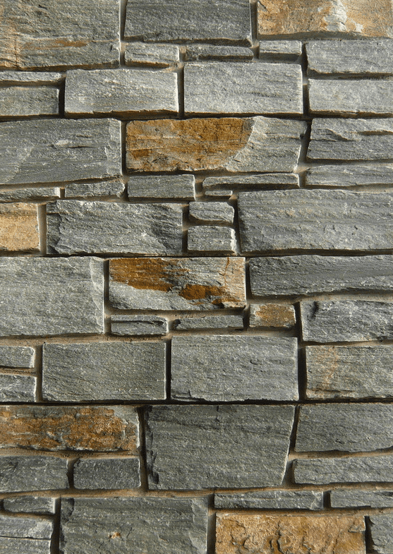 Virginia Coal - Rough Cut Slate cheap stone veneer clearance - Discount Stones wholesale stone veneer, cheap brick veneer, cultured stone for sale