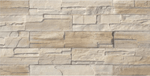 Cream Santa - Dry Stack Ledgestone cheap stone veneer clearance - Discount Stones wholesale stone veneer, cheap brick veneer, cultured stone for sale