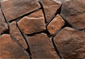 Discount Stones - Fieldstone - Western Brown