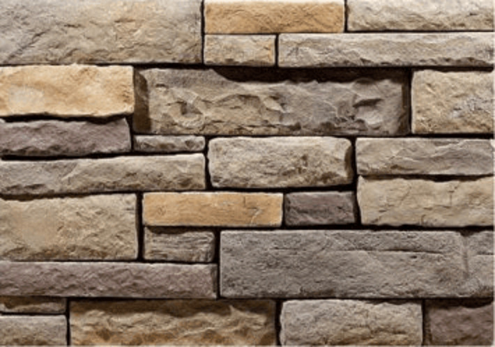 Wolf Shadow - American Ledge cheap stone veneer clearance - Discount Stones wholesale stone veneer, cheap brick veneer, cultured stone for sale