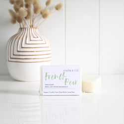 French Pear - Shea Soap