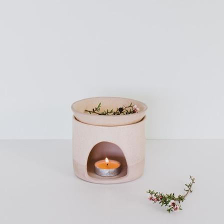 Sage Green - Soy Melt / Oil Burner