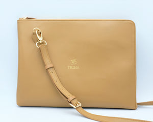 "13"" Laptop Case with Detachable Strap"