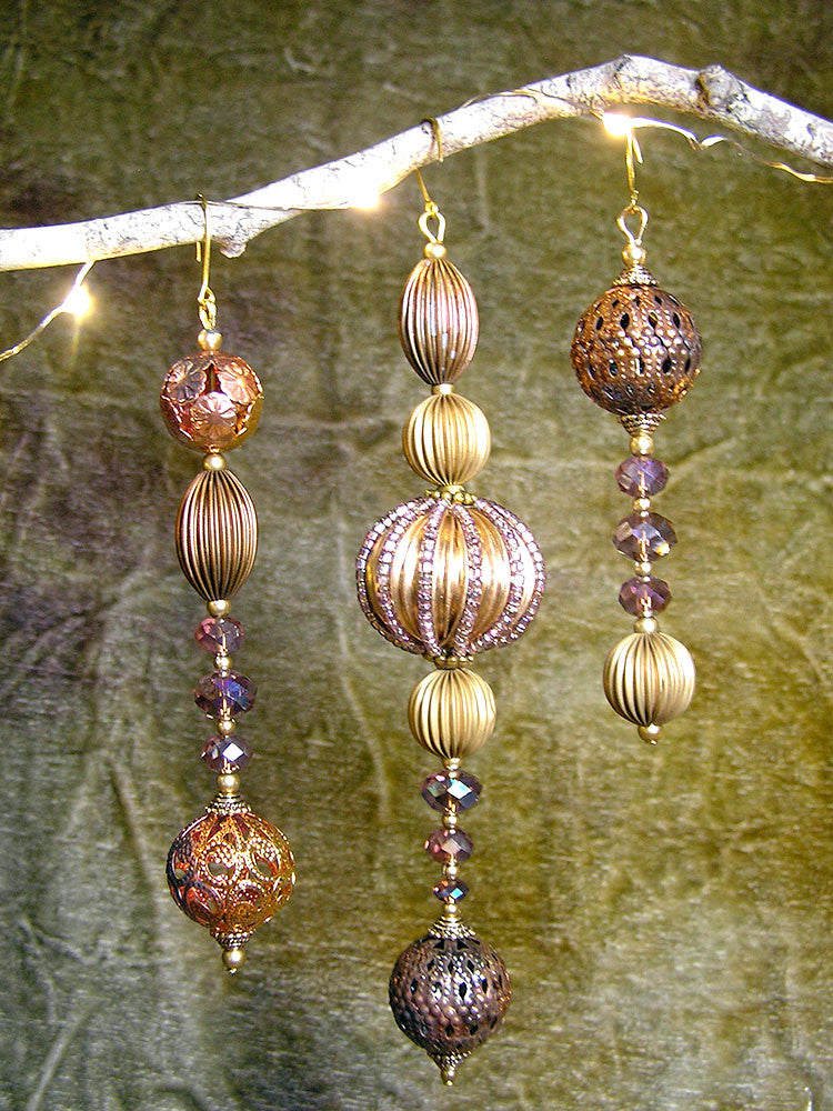 Moorish Jewels