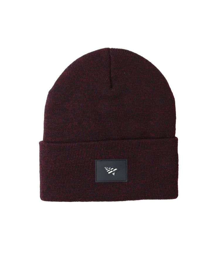 PAPER PLANES - PATCH SKULLY BEANIE (PORT MARL)