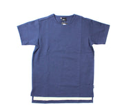 PUBLISH - EMERSON KNIT SHIRT (NAVY)