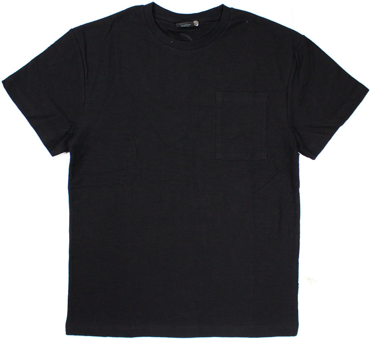 PUBLISH - DEEGAN S/S SHIRT (BLACK)