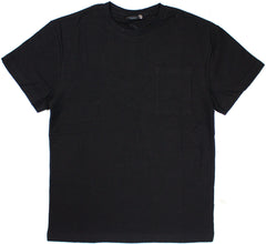 (OC) PUBLISH - DEEGAN S/S SHIRT (BLACK)