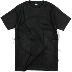 PUBLISH - DEREON S/S TEE (BLACK)