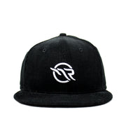 MAGNOLIA PARK - NEW ERA X MAG PARK 59FIFTY CORDUROY (BLACK)