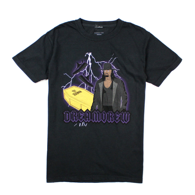 DREAMQREW x THE MAGNOLIA PARK - QREWTAKER TEE