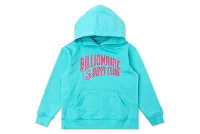BILLIONAIRE BOYS CLUB (KIDS) - BB KID ARCH HOODY (CAPRI)