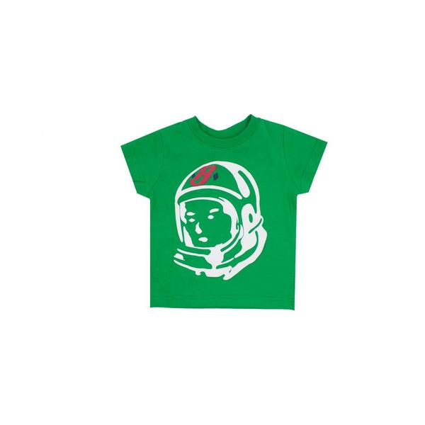 BILLIONAIRE BOYS CLUB (KIDS) - BB SMALL ARCH SS TEE (JELLY BEAN)