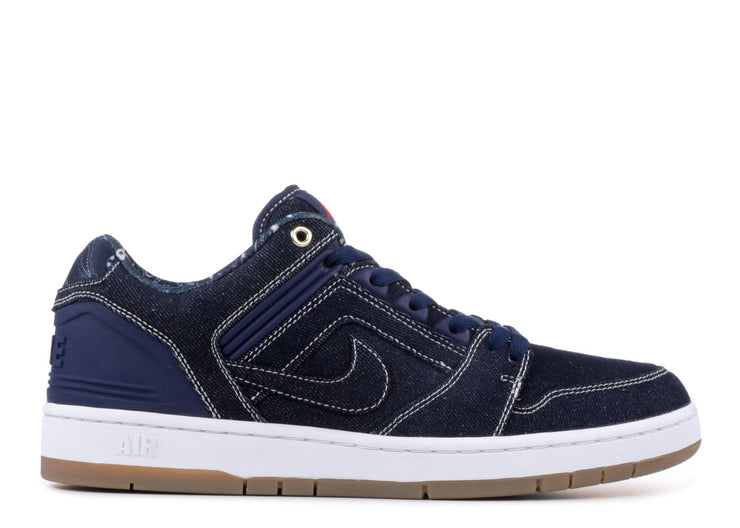 NIKE SB AIR FORCE 2 LOW QS - RIVALS PACK (WEST)