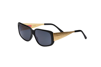 SUPREME - ROYCE SUNGLASSES (BLACK)