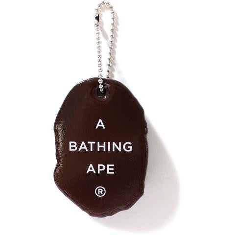 BAPE - APE HEAD KEY HOLDER