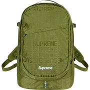 SUPREME - BACKPACK S/S '19 (OLIVE)