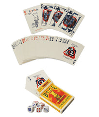 BE@R - PLAYING CARDS