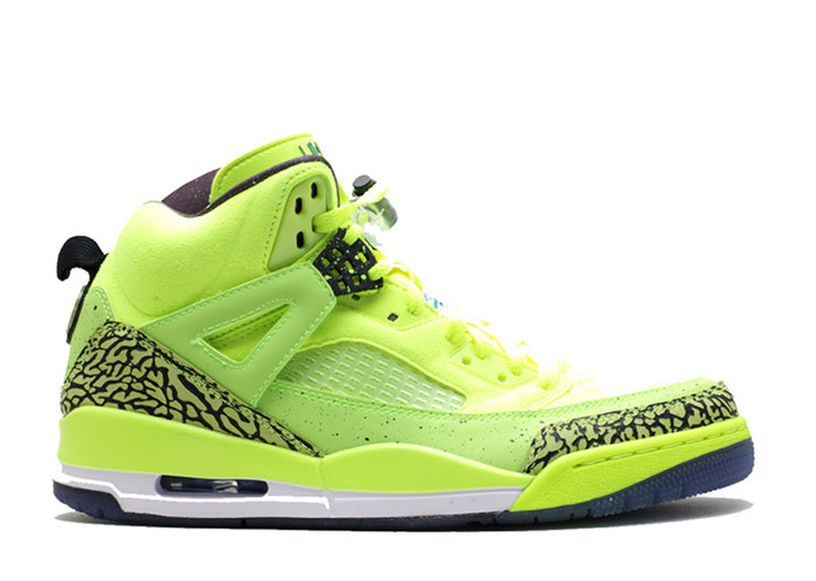 AIR JORDAN SPIZ'IKE BHM - BLACK HISTORY MONTH