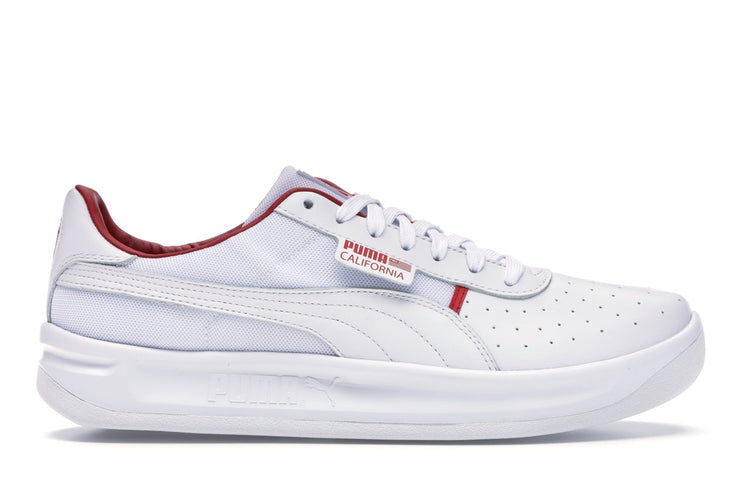 PUMA/NIPSEY HUSSLE - CALIFORNIA THE MARATHON CONTINUES (WHITE)