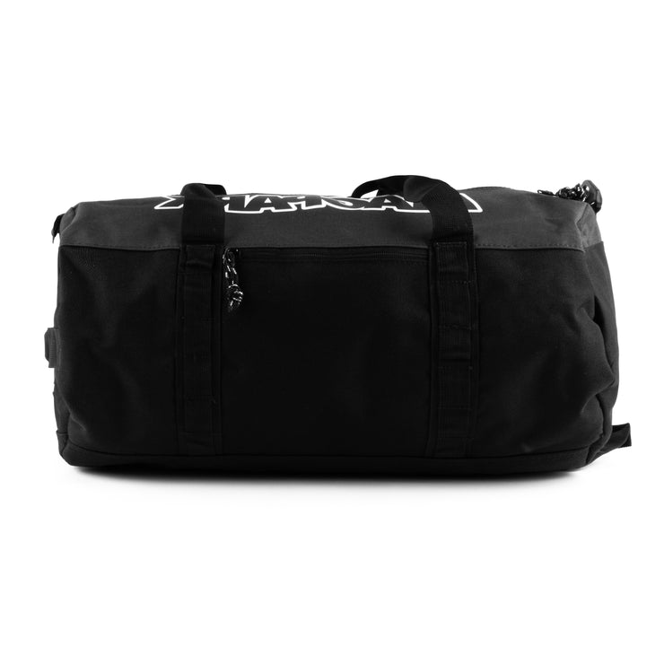 MAGNOLIA PARK - MAG CHAMPION DUFFLE (BLK/GRY)
