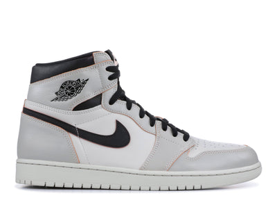 AIR JORDAN RETRO 1 HIGH OG DEFIANT SB - NYC TO PARIS