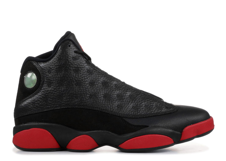 AIR JORDAN RETRO 13 - DIRTY BRED