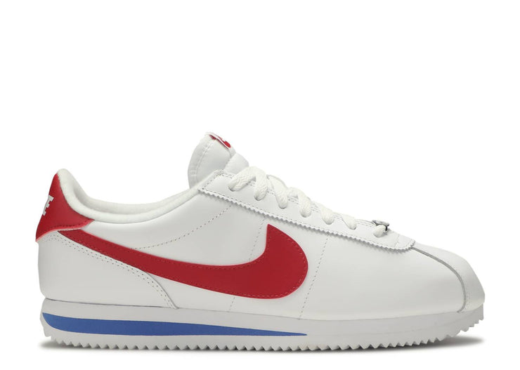 NIKE CORTEZ BASIC LEATHER OG - FORREST GUMP (2017)