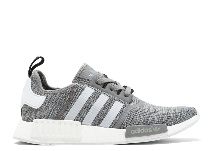 NMD R1 - GLITCH (GREY)