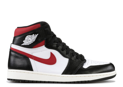 AIR JORDAN RETRO 1 HIGH OG - GYM RED