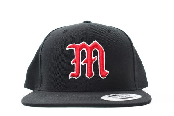 MAGNOLIA PARK - ONE YEAR ONE TEAM SNAPBACK