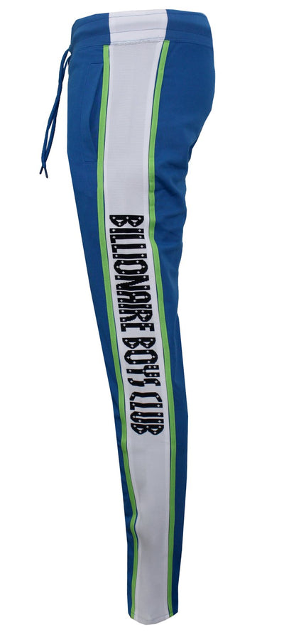 BILLIONAIRE BOYS CLUB - BB VERTICAL PANT (TURKISH SEA)
