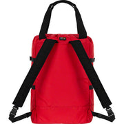 SUPREME - TOTE BACKPACK (RED)