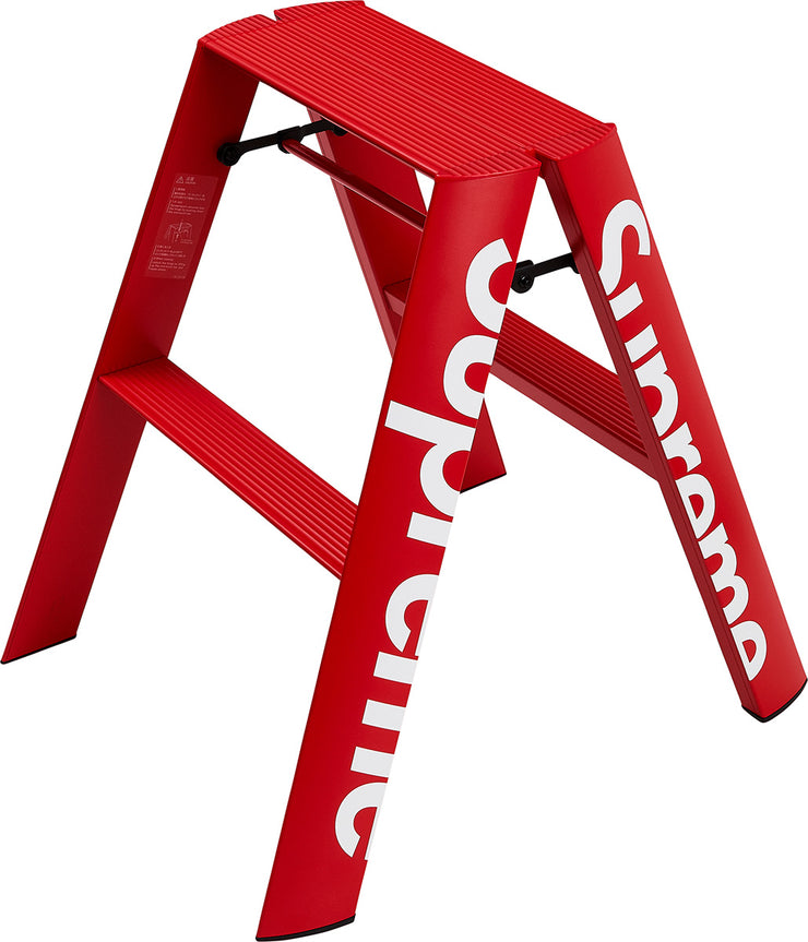 SUPREME / LUCANO - STEP LADDER