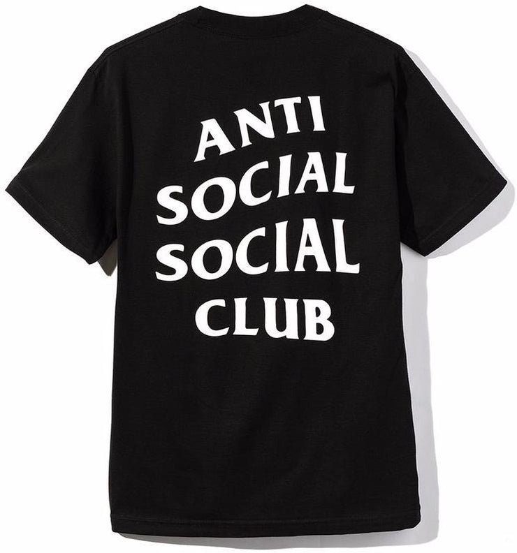 f27a823ec40d2 ANTI SOCIAL SOCIAL CLUB - LOGO TEE 2 (BLACK) – The Magnolia Park