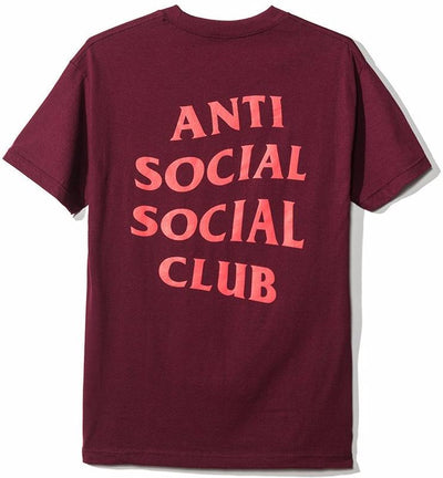 ANTI SOCIAL SOCIAL CLUB - LOST FEELIES TEE